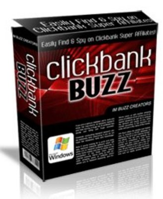 Product picture Clickbank Buzz