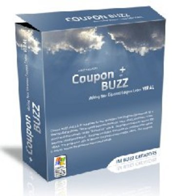 Product picture Coupon Buzz