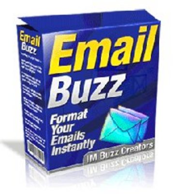 Product picture Email Buzz