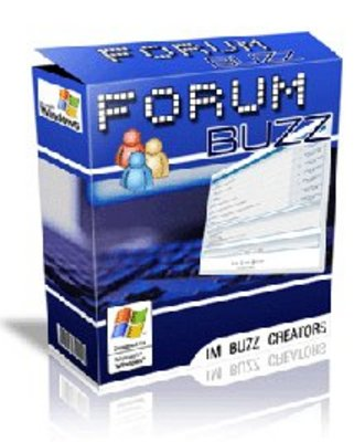 Product picture Forum Buzz