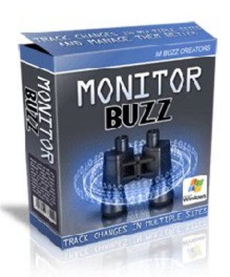 Product picture Monitor Buzz